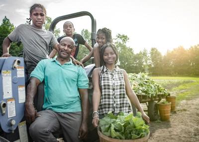 Growing Health & Growing Leaders