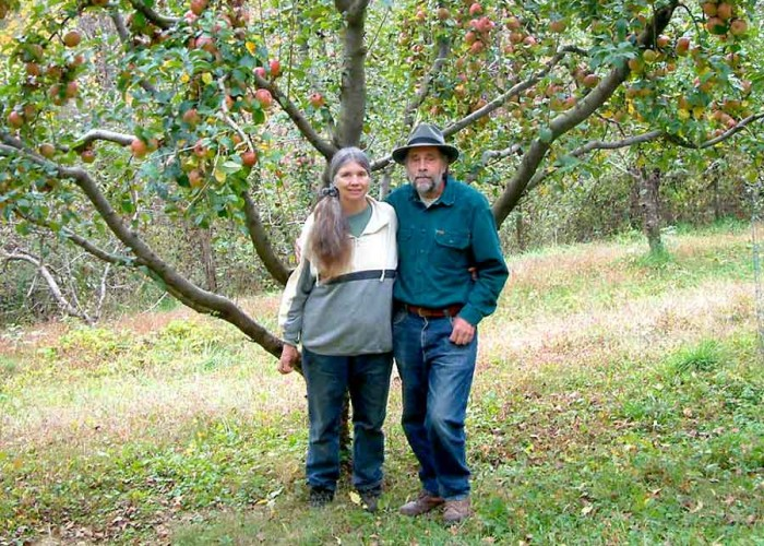 Find Fall Apples off the Beaten Path