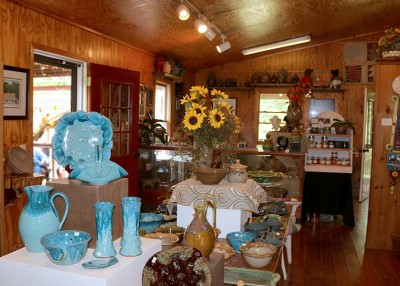 The Seagrove Pottery Experience
