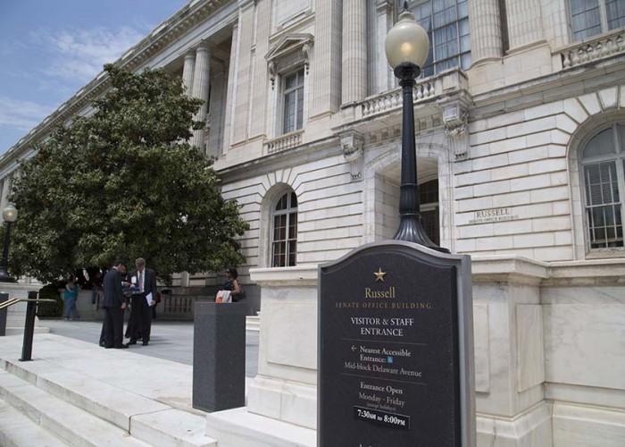 Electric co-ops bring a refreshing non-partisan attitude to a polarized Washington, D.C.