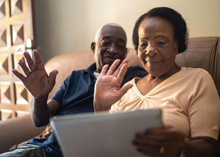 Keeping Seniors Engaged