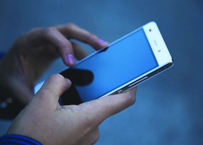 Smartphone Energy Apps