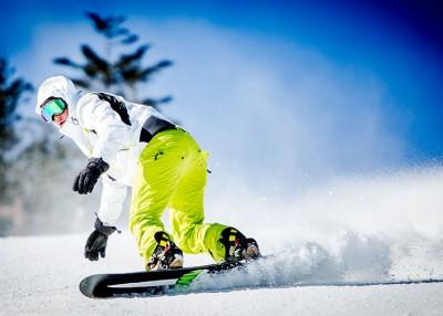 Celebrate 50 Years of Skiing with Beech Mountain Resort