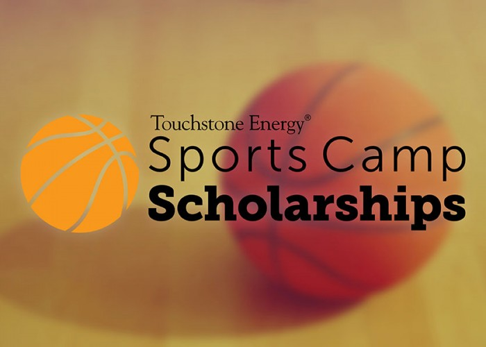 Apply to Attend Touchstone Energy Sports Camp