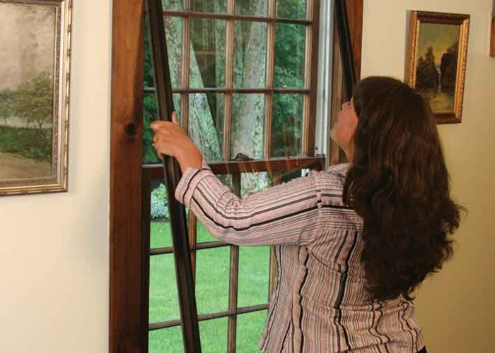 Affordable Strategies for Drafty Windows