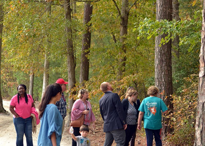 Family-Friendly Adventures Get Kids in Parks