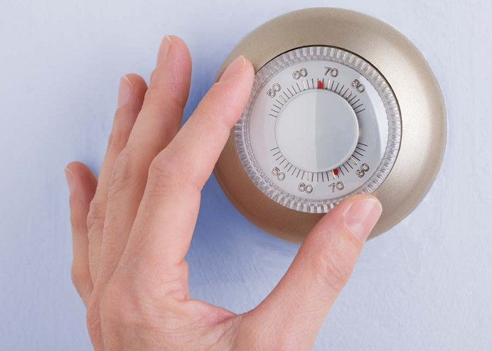 How to set your thermostat for wintertime savings