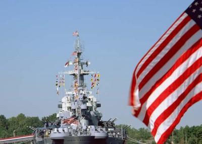 Battleship & Wilmington
