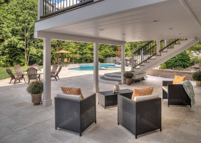 Living Large in your Outdoor Space