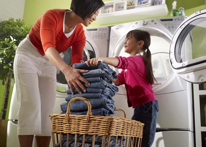 Thinking of a new clothes dryer?