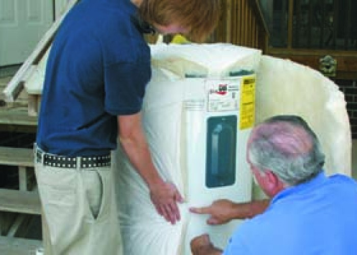 Insulation Blankets for Water Heaters