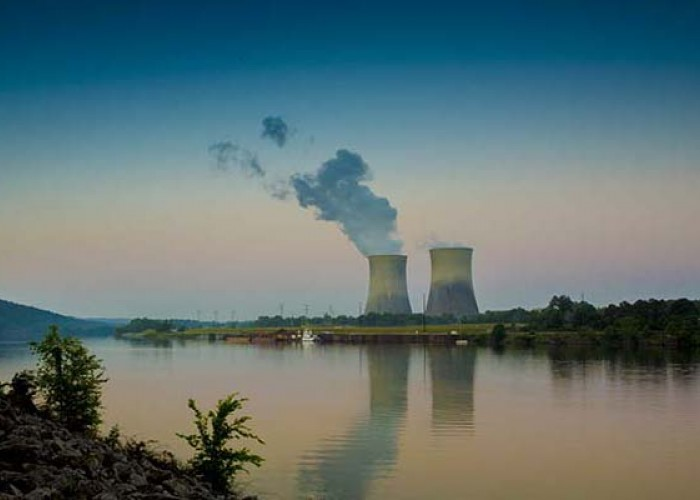 TVA's New Nuclear Plant Nears Completion