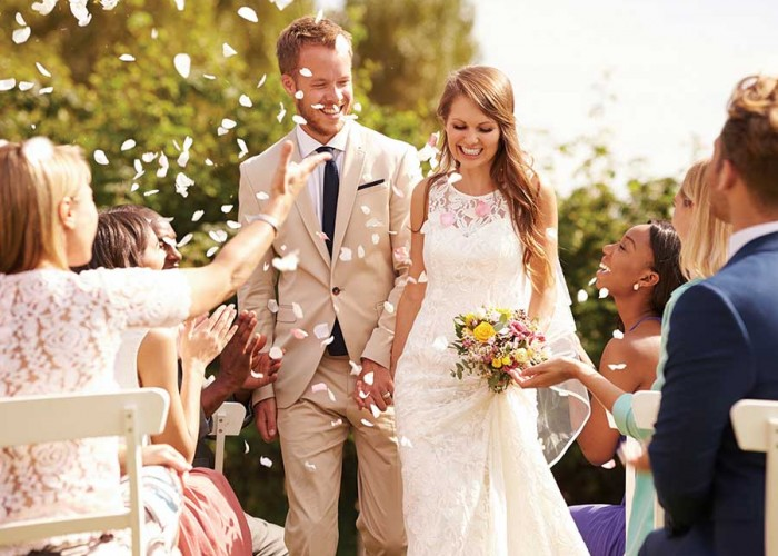 Making Your Wedding Day Unique