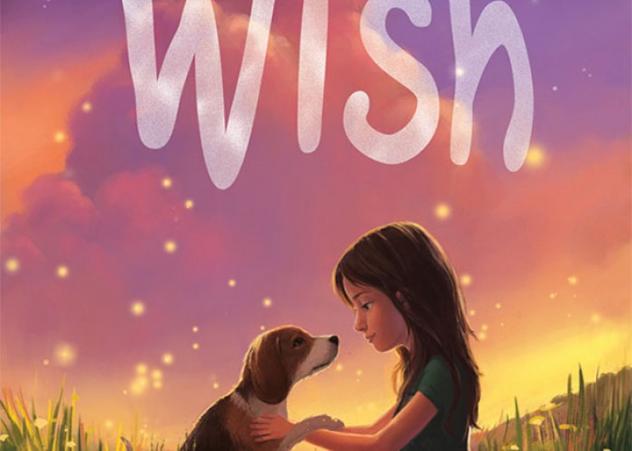 A Good Read: Wish