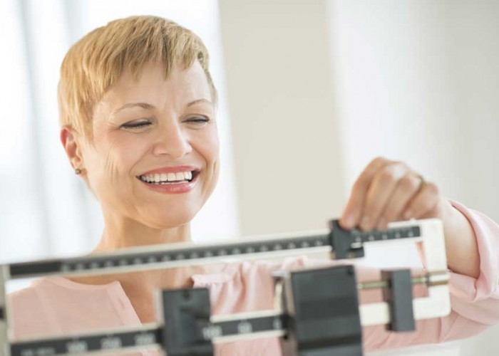 Weight Loss Success with Protein