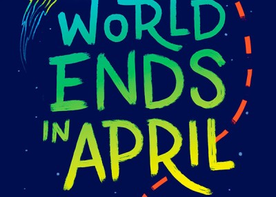 A Good Read: The World Ends in April