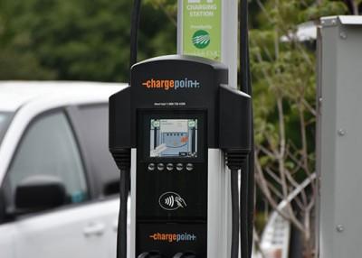 Celebrate National Drive Electric Week