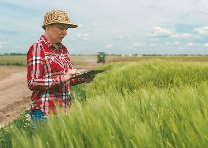 Take the Farm Broadband Survey