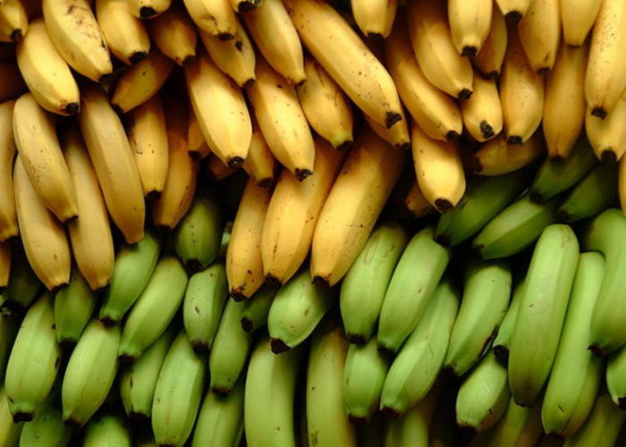 Put Bananas to Work in Your Kitchen