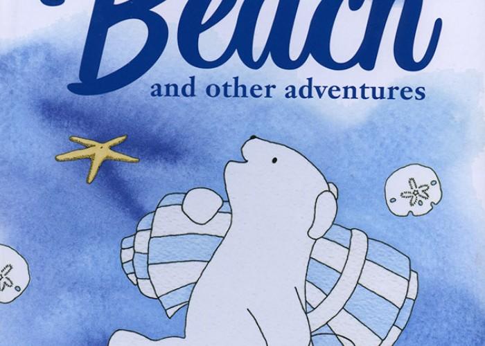 A Good Read: Bear at the Beach