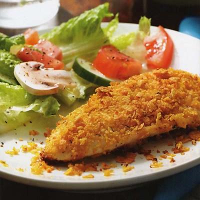 Breaded Ranch Chicken