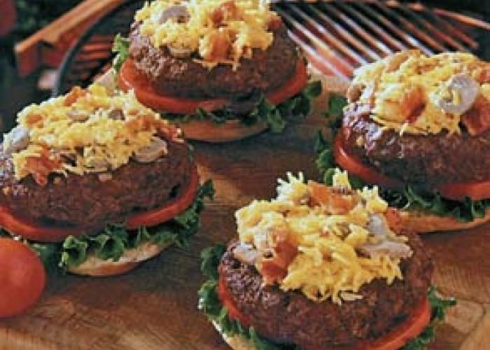Scrum-delicious Burgers