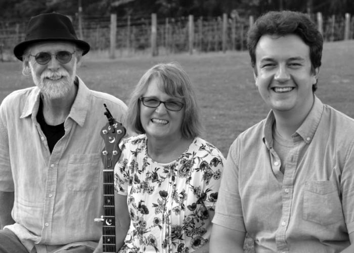 Butterbeans acoustic folk group