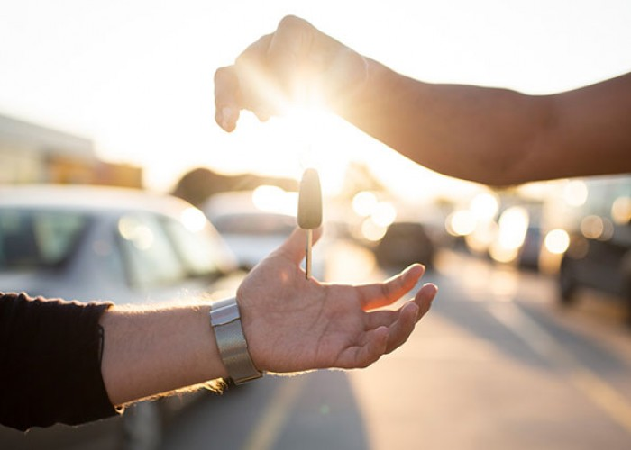6 Tips for Purchasing a Used Car