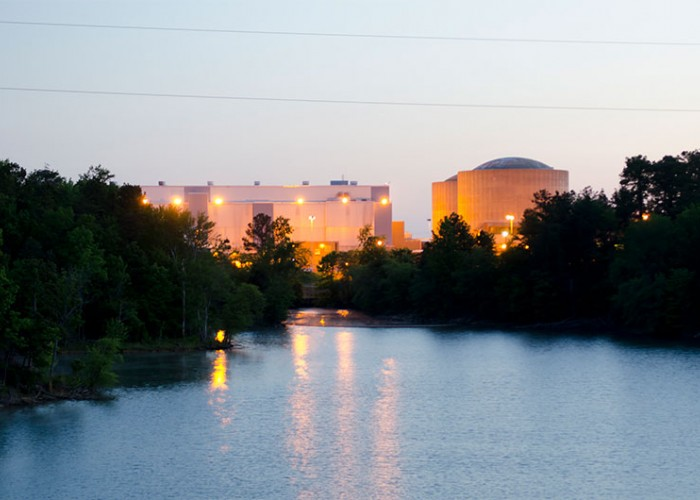NCEMC Receives $16.6 million in Funding for Catawba Nuclear Station