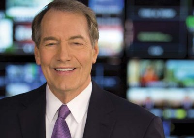 Getting To Know... Charlie Rose