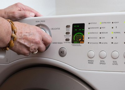 Thinking of a new clothes washer?