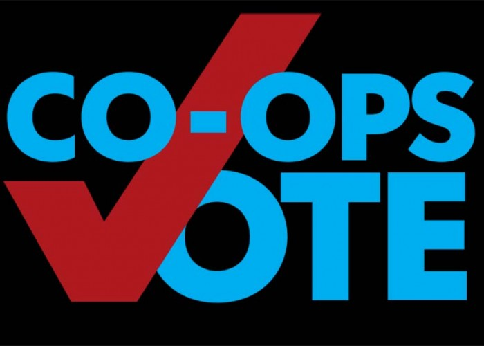 Nation's electric cooperatives launch Co-ops Vote Initiative