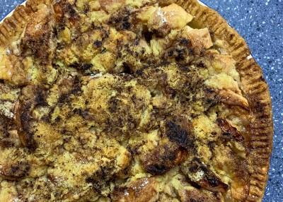 """""""No-Fail"""" Pie Crust"""