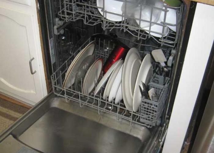 Appliance upgrades