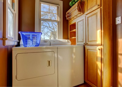 Should you vent your clothes dryer inside your house?
