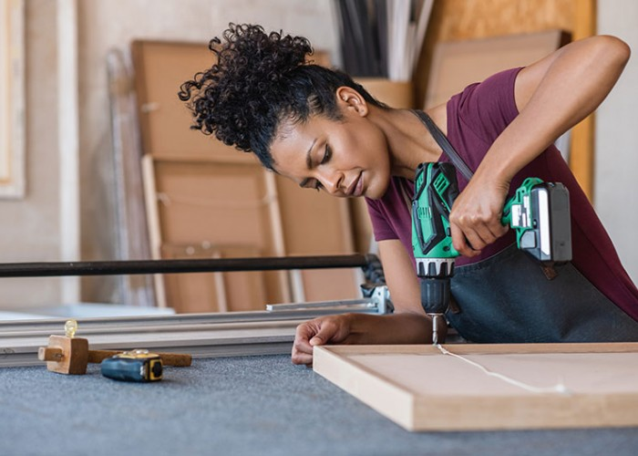 When to DIY and when to hire a pro