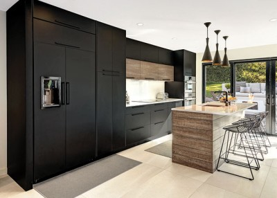 Fabulous, Functional Kitchen and Bath Updates