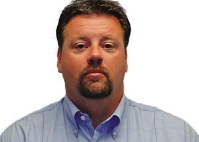 Gary Ray is Ablemarle  EMC's new manager