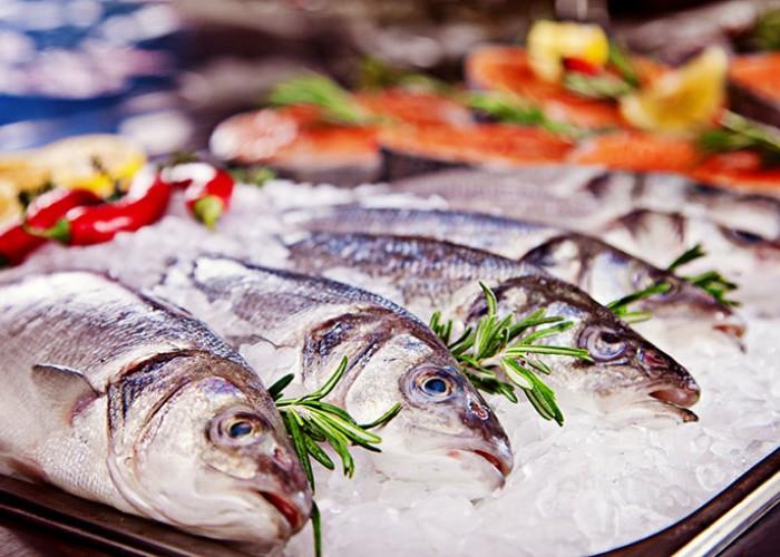 Tasty Fish Dishes