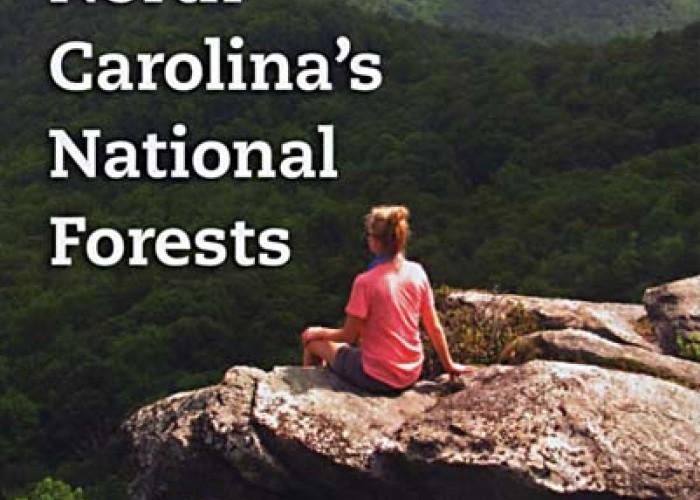 Hiking  North Carolina's  National Forests