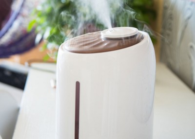 Adding Moisture to the Air with Humidifiers