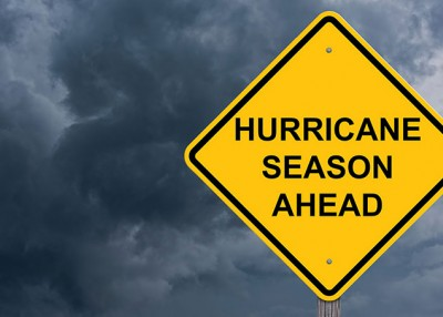 2021 Hurricane Season Could Be Above Average