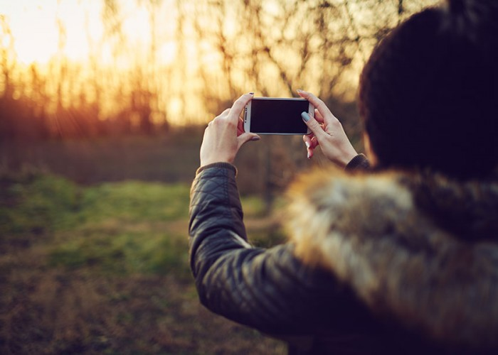 How to Get the Perfect Shot with Your Smartphone
