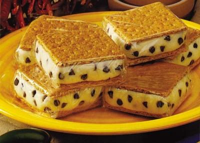 Icebox Sandwiches