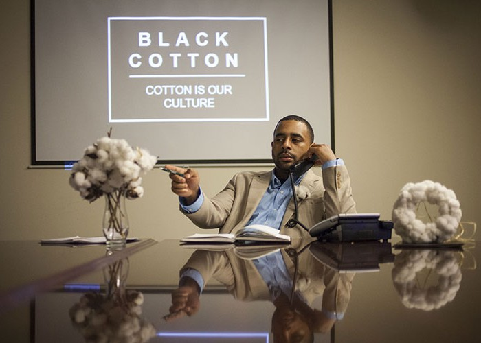 Celebrating the Culture of Cotton