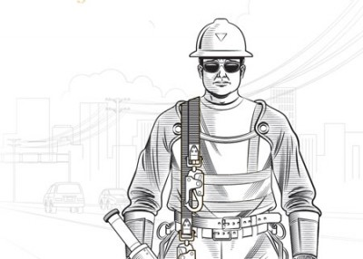 Co-op Lineworkers Through the Ages