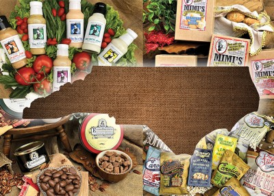 Local Food Brands Offer Recipes for Success