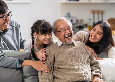 Home Improvements for Multigenerational Households