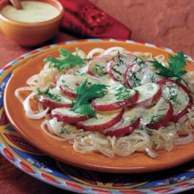 Bistro Potato Salad