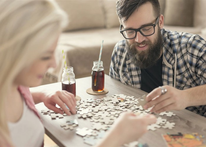 Seven Surprising Benefits of Doing Jigsaw Puzzles